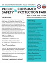 Public Safety & Consumer Protection Fair