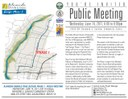 Public Meeting: Alameda Drain & Trail Design, Phase 1