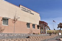 Doors Open at the Newly Renovated Dennis Chavez Community Center