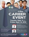 2-Day Career Event