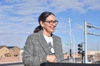 City Councilor Klarissa Peña Announces Committee Substitute for Capital Budget