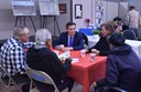 City Councilors Host Veterans Appreciation Breakfast