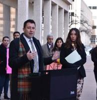 City Councilors Klarissa Peña and Pat Davis Introduce Resolution to Strengthen Albuquerque's Status as an Immigrant Friendly City