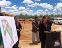 Councilor Peña Breaks Ground on Westgate Heights Park Renovations
