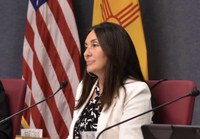 Statement from Albuquerque City Council President Klarissa Peña