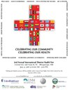 2nd Annual International District Health Fair