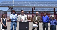 City Announces $25M Solar Project to Increase Solar and Grow Local Jobs