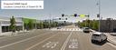 City Councilor Pat Davis Reveals Preliminary Designs Bringing Crosswalks Back to Nob Hill
