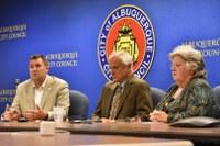 City Councilors Introduce Package of Gun Safety Legislation for Albuquerque