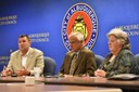 City Councilors Introduce Package of Gun Safety Legislation for Albuquerque