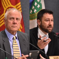 City Councilors Isaac Benton and Pat Davis Release Statements on Violence Connected to Recent Protests