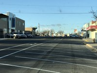 City Opens 37 New Parking Spaces for Nob Hill, Just In Time for Last-Minute Holiday Shopping