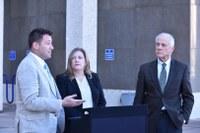 Councilors Pat Davis and Isaac Benton Introduce Ordinance to Decriminalize the Possession of Marijuana