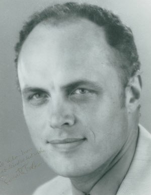 Councilor Robert Poole