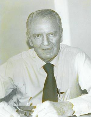 Councilor Ralph Loken