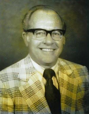 Councilor Allen Krumm