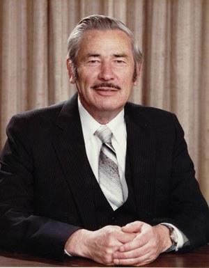 Councilor Patrick Baca