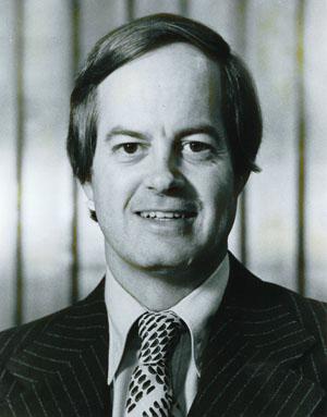 Councilor Alan Reed