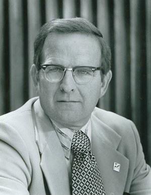 Councilor Jim Delleney