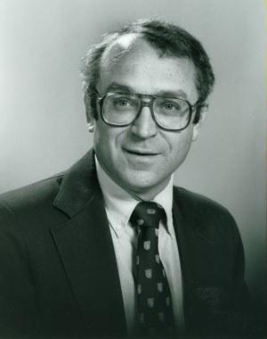 Councilor Robert White