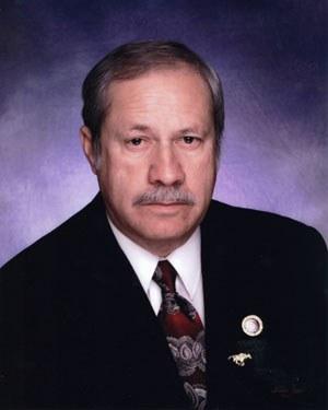Councilor Vincent Griego