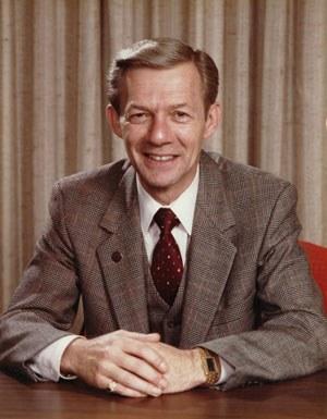 Councilor Ken Schultz