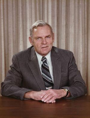 Councilor Richard Mather