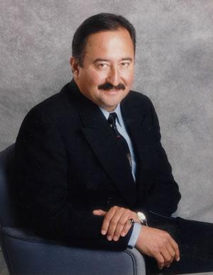 Councilor Steve Gallegos