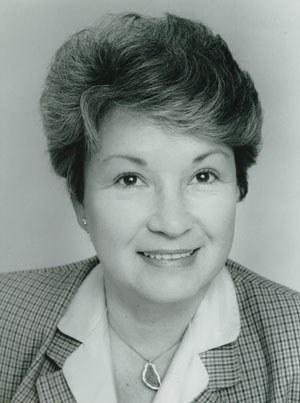 Councilor Adele Hundley