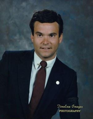 Councilor Michael Wiener
