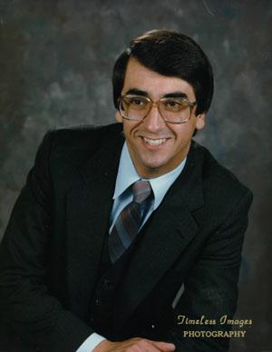 Councilor Pete Dinelli