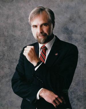 Councilor Richard Chapman