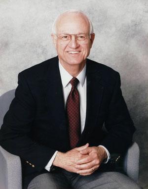 Councilor Herb Hughes