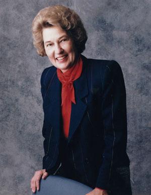 Councilor Pauline Gubbels