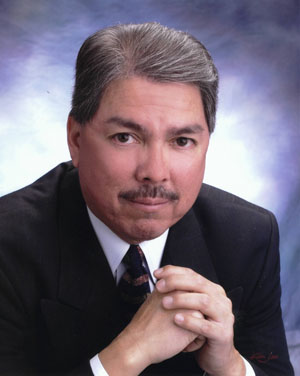 Councilor Alan Armijo