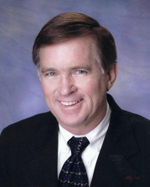 Councilor Michael Brasher