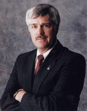 Councilor Tim Kline