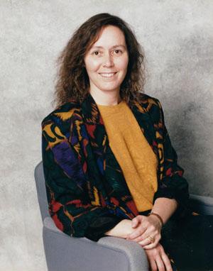Councilor Angela Robbins