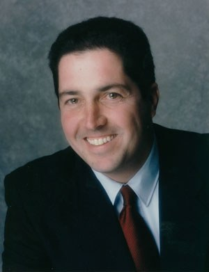 Councilor Sam Bregman