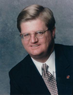 Councilor Tim Cummins