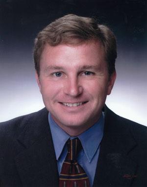 Councilor Greg Payne