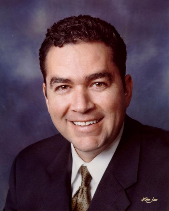 Councilor Eric Griego