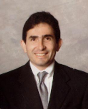 Councilor Miguel Gomez