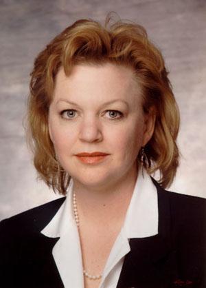 Councilor Tina Cummins