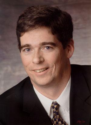 Councilor Michael Cadigan