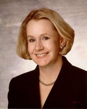 Councilor Sally Mayer