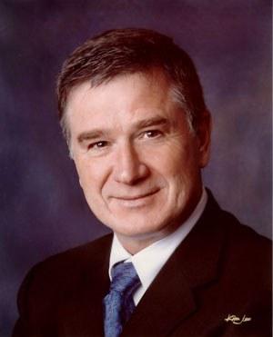 Councilor Craig Loy