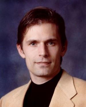 Councilor Martin Heinrich