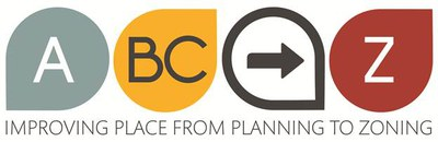 caption:Logo for revamp of comprehensive plan and unified development ordinance.