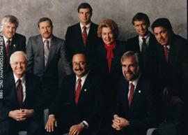 City Council 89-91 Term